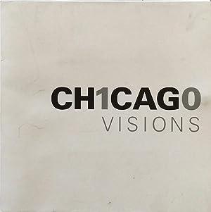 Chicago Architecture: Ten Visions: TIGERMAN, STANLEY.