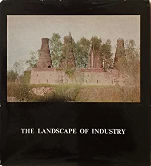 The Landscape of Industry / Le Paysage: WIESER-BENEDETTI, HANS