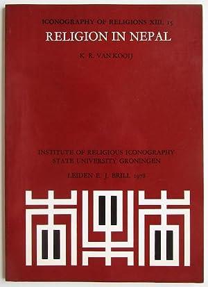 RELIGION IN NEPAL: Van Kooij, K.r.