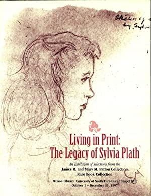 Living in Print: The Legacy of Sylvia