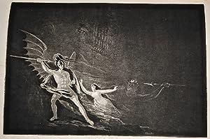 Paradise Lost (John Martin, Illus.): Milton, John