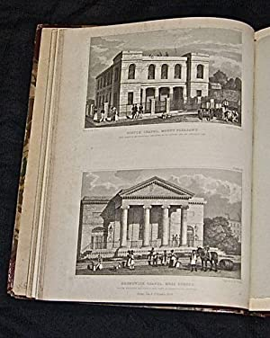Lancashire Illustrated in a Series of Views.: Baines, Edward (Ed.)