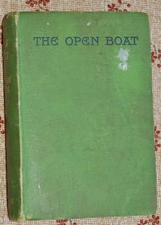 the theme of existentialism in to build a fire by jack london and the open boat by stephen crane and Stephen crane's story the open boat is an excellent example of naturalism that actually deals  jack london: to build a fire stephen crane:  simple theme.
