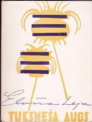 Tuksnesa Augs Dzejoli 1962-1965: Leja, Elvira