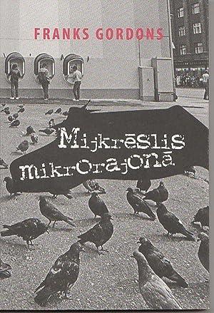 Mijkreslis Mikrorajona: Gordons, Franks