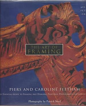 The Art of Framing: Feetham, Piers; Feetham,