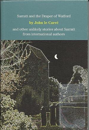 Sarratt and the Draper of Watford and: le Carre, John;