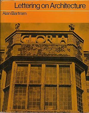 Lettering on Architecture: Alan Bartram