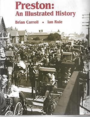 PRESTON - AN ILLUSTRATED HISTORY: CARROLL, BRIAN &