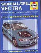 holden vectra workshop service repair manual 3 1999 5 2002 petrol rh abebooks com Holden Vectra From Car Show in London 2008 Holden Vectra 2007