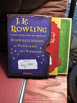 Harry Potter - Classic Books from the: Rowling, J.K.