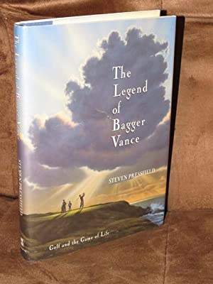 "The Legend of Bagger Vance "" Signed "": Pressfield, Steven"