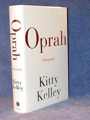"Oprah "" Signed "": Kelley, Kitty"