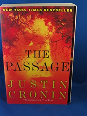 "The Passage "" Signed "": Cronin, Justin"