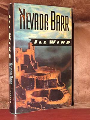 "ILL Wind "" Signed "": Barr, Nevada"