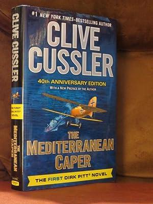 "The Mediterranean Caper "" Signed "": Cussler, Clive"