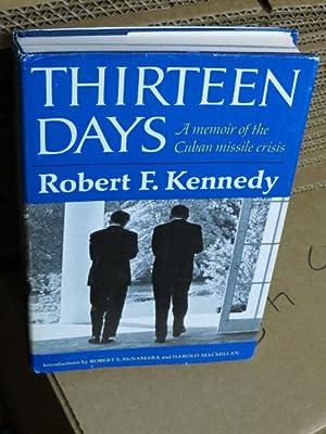 Thirteen Days: Kennedy, Robert F.