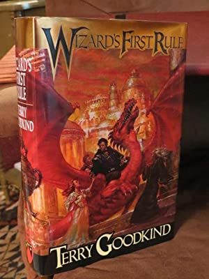 Wizard's First Rule: Goodkind, Terry
