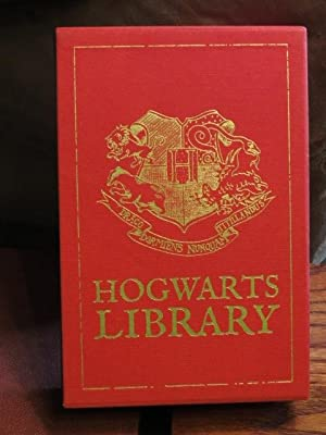 Harry Potter - Hogwarts Library Boxed Set: Rowling, J.K.