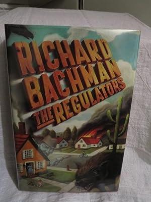 The Regulators: King, Stephen &