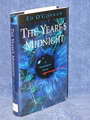 """The Yeare's Midnight """" Signed """": O'Connor, Ed"""