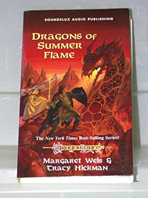 Dragons of Summer Flame: Weis, Margaret & Hickman, Tracy