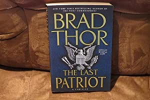 "The Last Patriot "" Signed "": Thor, Brad"