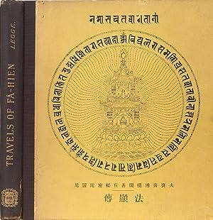 A Record of Buddhistic Kingdoms: Legge, J.