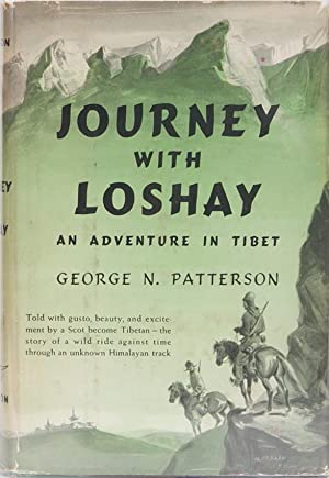 Journey with Loshay: Patterson, George N.