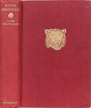 Kenya Chronicles: Cranworth, Lord