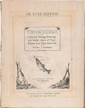 Fish: Schaldach, W.