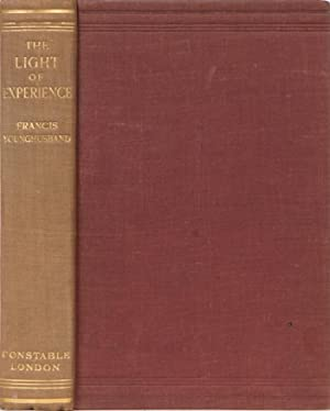 The Light of Experience: Younghusband, Francis