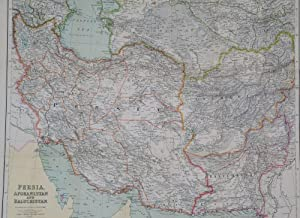 Persia, Afghanistan and Beluchistan: Phillip, George
