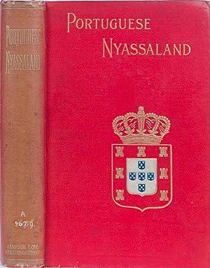Portuguese Nyasaland: Worsfold, WB