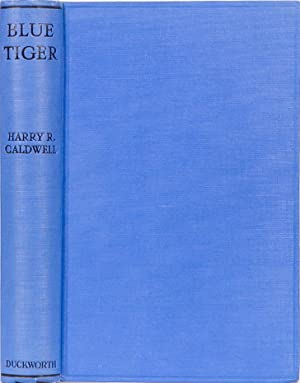Blue Tiger: Caldwell, Harry