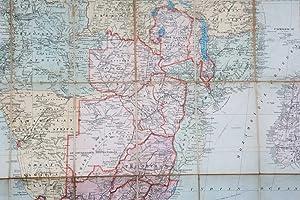 British South Africa: Stanford, Edward