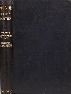 Scinde in the Forties: Scott, Arthur