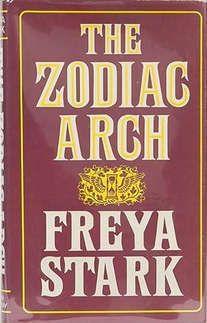 The Zodiak Arch: Stark, Freya