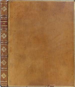 The Narrative of Robert Adams: Adams, Robert