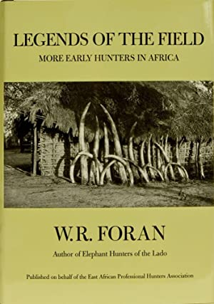 Legends of the Field: Foran, W Robert