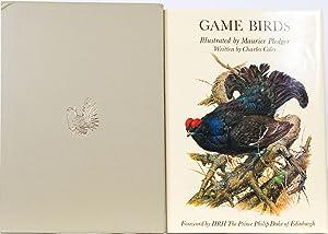 Game Birds: Coles, C.