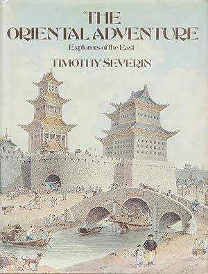 The Oriental Adventure: Severin, Timothy