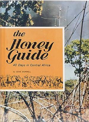 The Honey Guide: Worrell, Gene
