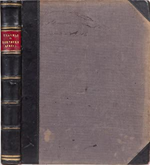 Narrative of Travels in Northern Africa: Lyon, Capt. G F.