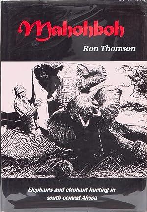Mahoboh: Thomson, Ron