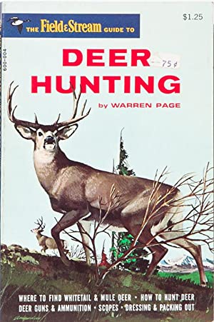The Field & Stream Guide to Deer Hunting: Page, Warren