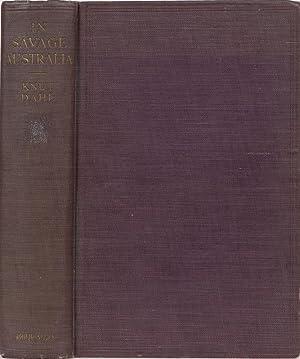 In Savage Australia: Dahl, Knut
