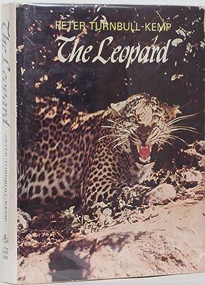 The Leopard: Turnbull-Kemp, Peter