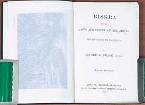 Biskra: Pease, Alfred E.
