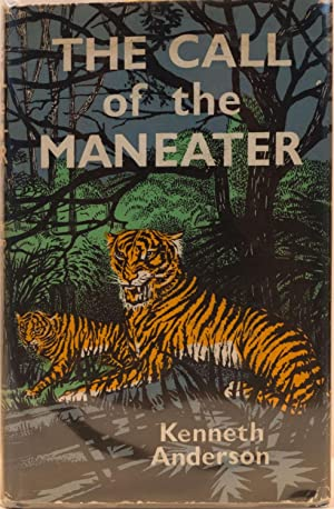 The Call of the Maneater: Anderson, Kenneth